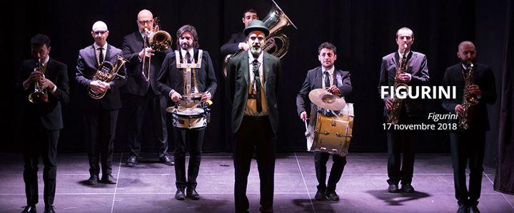 """La """"Bandakadabra"""" inaugura la stagione teatrale di Fontanellato!"""