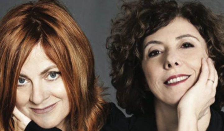 Rosalyn | Marina Massironi e Alessandra Faiella